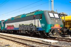 Mercitalia Rail, 405 003-1