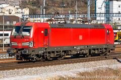 DB Cargo Italia, 191 018-7