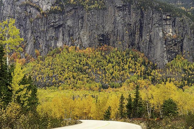 Parc des Hautes-Gorges de la Malbaie