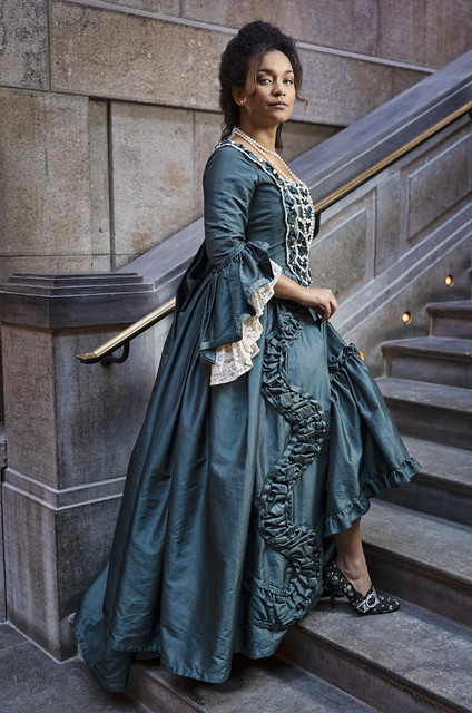 Marie-Éve: 1re reine d'Autriche