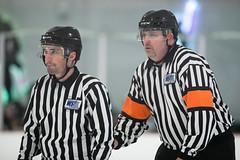 Ethan Trexler and Michael Robinson