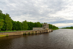 Moscow Canal 3