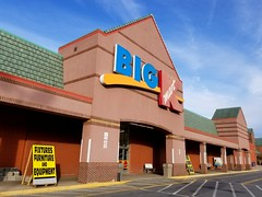 Kmart in Frederick, Maryland [01]