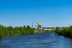White Sea–Baltic Canal 45