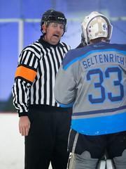 Michael Robinson and Jackson Seltenrich