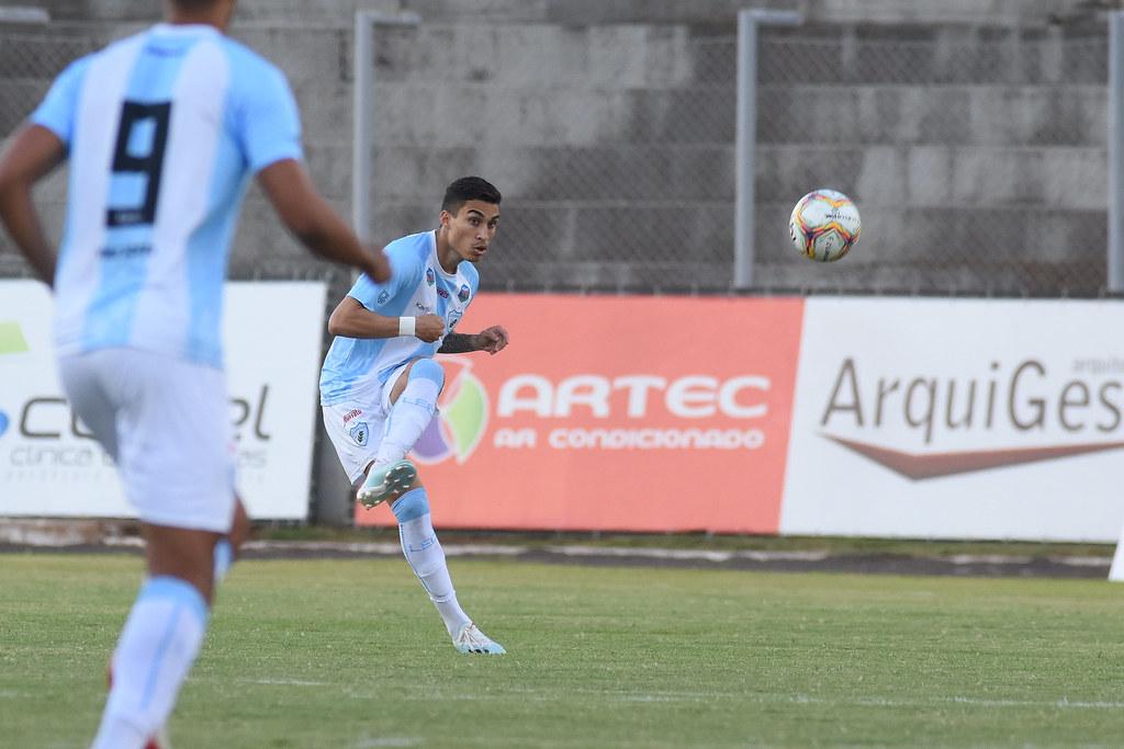 FC Cascavel  x Londrina