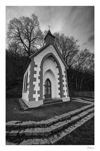 Ottilienkapelle auf dem Domberg