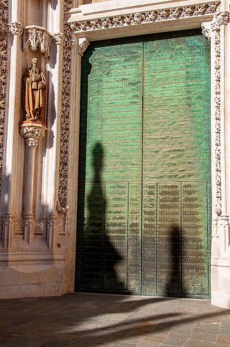 cathedraldoor 1