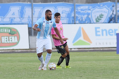 08-03-2020: FC Cascavel x Londrina