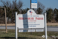 Shrewsbury Parish