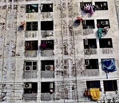 Derelict Dwellings