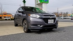 HR-V in Olney, Maryland
