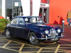 Jaguar 240 (1968)