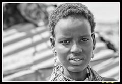 Etiopia Sur. Los Dasanech