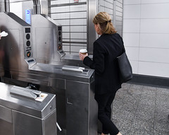 Interim MTA NYCT President Sarah Feinberg's First Day