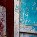Blue Door, Photo Walk #90, Rim Klong Ratchamontri