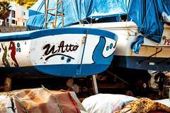 Marettimo - U Atto
