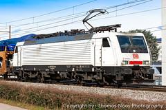 DB Cargo Italia, 189 823-8