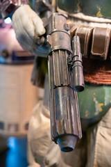 Star Wars Identities: The Exhibition: Boba Fett
