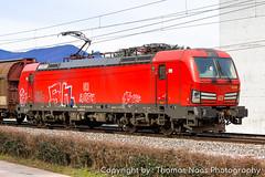 DB Cargo Italia, 191 013-8