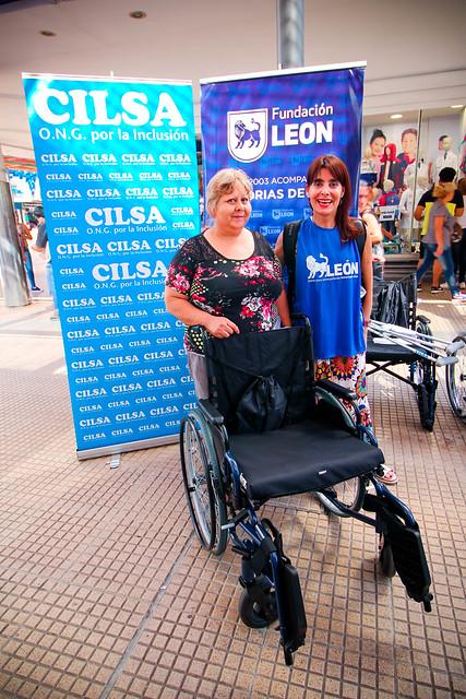Entrega CILSA en peatonal   FEB 2020