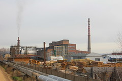 "Jelenia Góra: ""Eco"" Heating Plant complex"