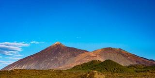 Mirador Narices del Teide