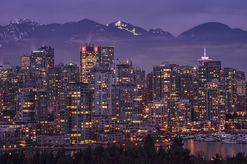 TIA ♥️ Vancouver