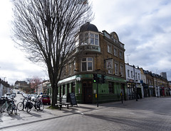 The Alma, Wandsworth Town