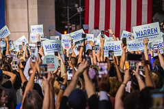 New York City, NY Corruption Speech