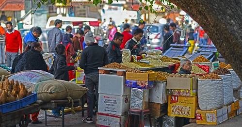 Old Delhi is NUTS DSC_9329