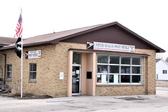 Berrien County Post Offices