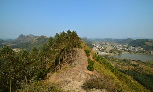 Gulucun - Mountain View