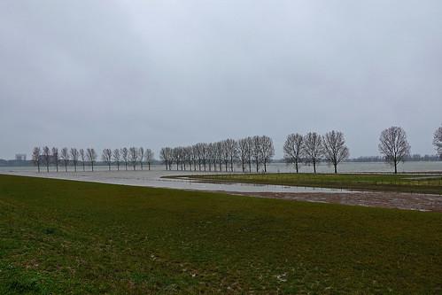 Tweede hoogwatergolf deze winter3