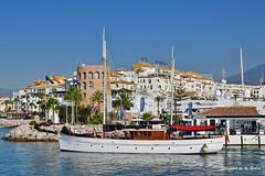 Puerto Jose Banus Marbella