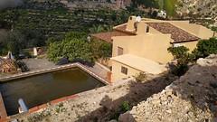 Fabulosa finca de 4726 m2 y casa de 60 m2, impresionantemente cuidado con maravillosas vistas, para entrar a vivir.
