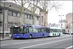 Van Hool New A330 – Keolis Tours / Fil Bleu n°260
