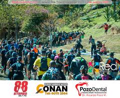 The Trail Challenge 2020, El Cerro
