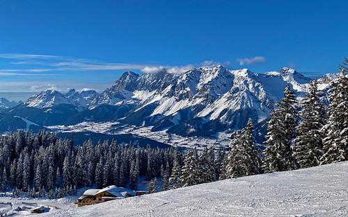 Dachstein, Styria