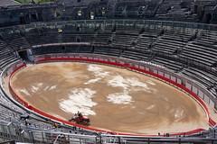 Nîmes, Arena