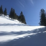 Skitour Rautispitz März 20'