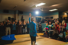 Bowling Ares - New Hampshire - Town Hall