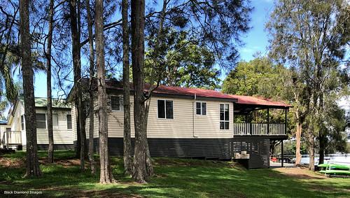 Wallamba Ski Lodge Cabins, Wallamba River, Darawank, Mid North Coast, NSW