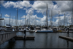 Scarborough Marina west-1=
