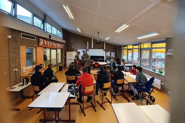 200205 Praktijk in de klas