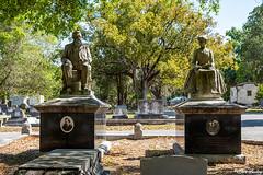 Woodlawn Cemetery, Tampa, FL 2020