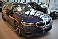 BMW 3er Photo 2020 Free image