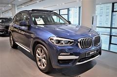 BMW X3 (1) Foto 2020 free image