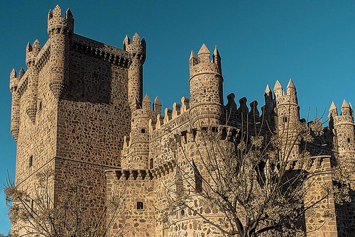 E4087-Castillo de Guadamur