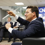 Reunião no CNJ com o Ministro do STF, Dias Toffoli, sobre a bitributação de Softwares no Brasil - Março/2020